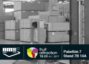 OMS feria sectorial negocios Fruit Attraction
