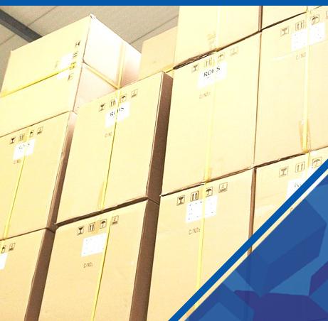OMS Soluciones de embalaje económicas