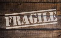 embalaje fragil