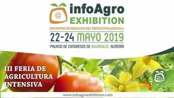 III edición Feria de Agricultura Intensiv