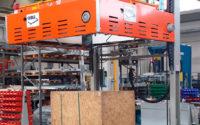 sistemas de embalaje para los procesos logísticos