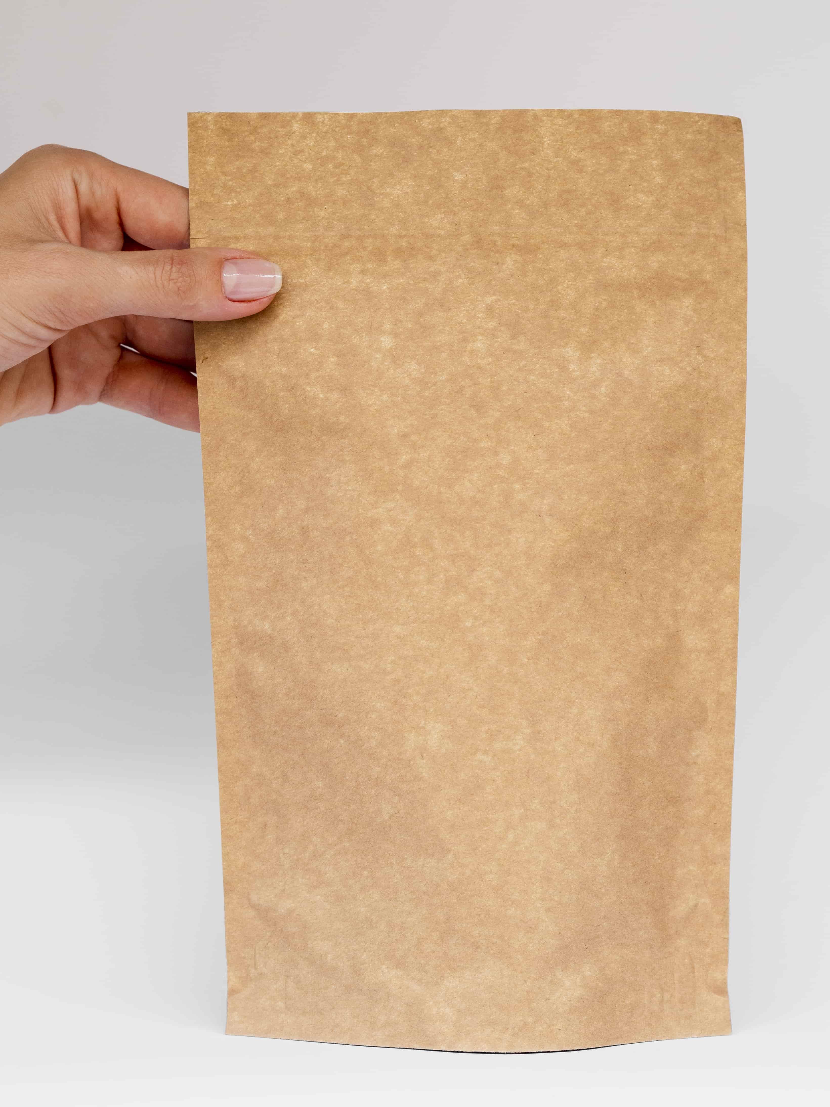 materiales packaging sostenibles ejemplos