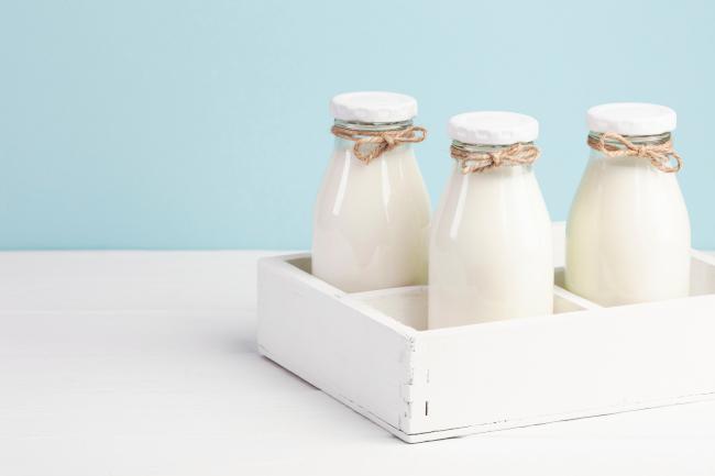embalaje lacteos