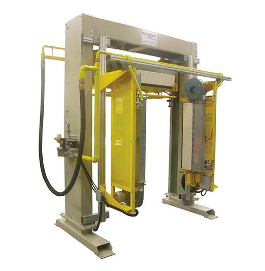 Máquina Retractiladora para Embalaje ft54-4r-1429175554-1496055431