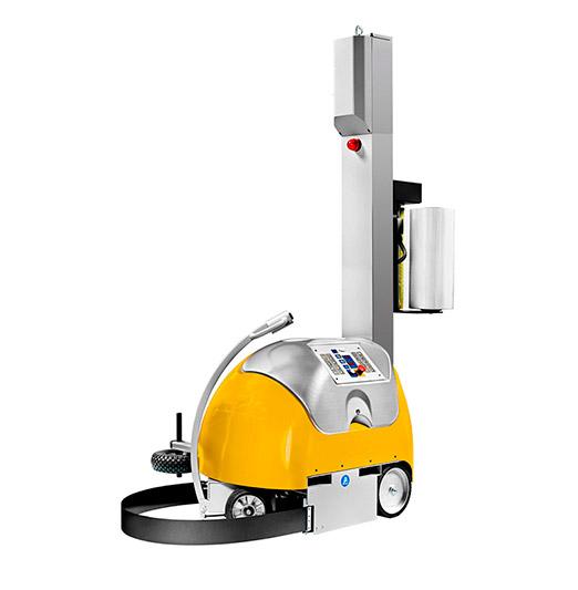 Robot de Embalaje Easy