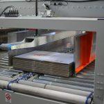 Máquinas para el sector embalaje de OMS
