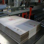 Máquinas para el sector embalaje