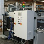 Máquina para el sector embalaje
